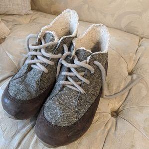 Sorel waterproof shoes